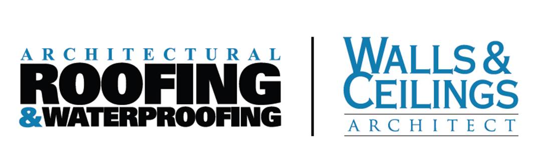 Architectural Roofing & Waterproofing/Walls and Ceilings Architect