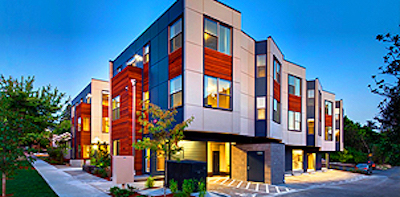 Multifamily Housing